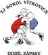 TJ Sokol Vítkovice - oddíl zápasu